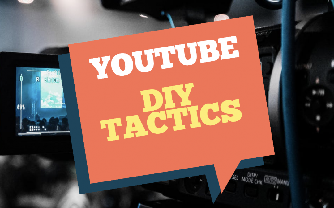 STEP 3 – 5 Most Successful Proven Ways To Get Your Business Seen Online – How To Use Youtube For Business Marketing